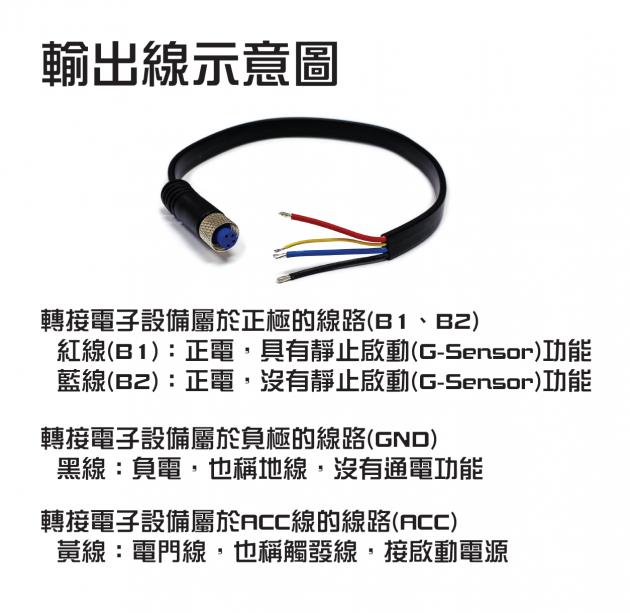 PM12 Lite 電源管理器 3
